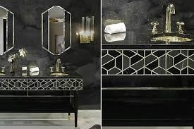 luxury bathroom furniture. Maison Valentina Launched New Luxury Bathroom Furniture Pieces D