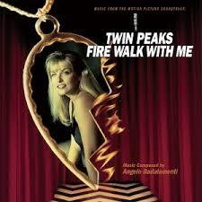 Купить <b>Angelo Badalamenti</b>. Twin Peaks. Fire Walk With Me (LP) по ...