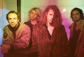 Turning On An Axis: Mystery Jets | DIY