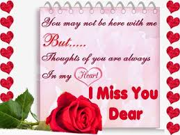 I Miss You Quotes For Him From The Heart Bigking Keywords And Pictures