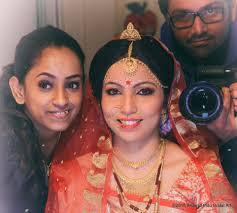 ananya indu bridal arts calcutta makeup artist