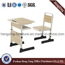 school desk folding chair classroom set hx 8