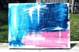 abstract wall art ideas abstract painting view in gallery painted canvas for the abstract wall art project abstract diy abstract wall art ideas