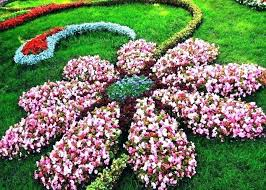flower garden pictures small flower garden plans best bed ideas decorations and designs for shaped fl