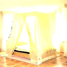 sheer drapes for canopy beds – yoonixim.org