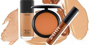 M A C Cosmetics Expanded Their Studio Fix Foundation And