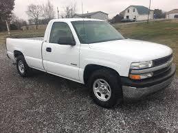 Used 2001 Chevrolet Silverado 1500 in Mayfield, KY near 42066 ...