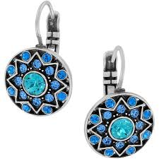 eternal sky eternal sky leverback earrings