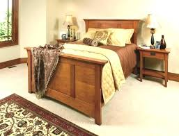 mission style bed frame – surferdirectory.info