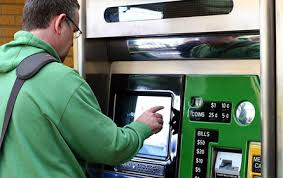 Mta Vending Machines Customer Service Interesting MTA Moves Toward A 'Smart' Way To Pay Fares