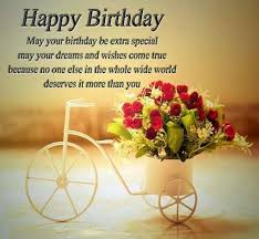 Wishes Quotes Enchanting Happy Birthday Wishes And Quotes Birthday Wishes Quotes And