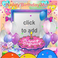 imikimi zo birthday frames happy mom add1photo