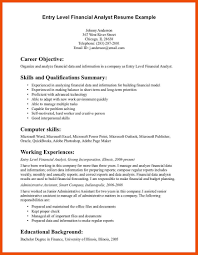 Sample General Objective For Resume General Resume Objective Examples For Any Job
