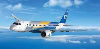 Embraer Launches Revamped E-Jets | Aerospace News: Aviation International  News