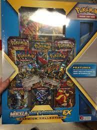 Mega Metagross-EX Premium Collection | Pokemon cards, Pokemon, Pokemon  trading card game