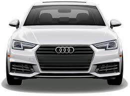 audi a4 sedan lease offer