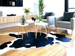 cow skin rug large cowhide rug awesome rugs for size of coffee cow skin brindle skin rugs ikea