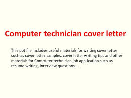 Pc Technician Cover Letter Hashtag Bg