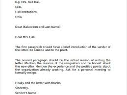 resignation letter format 9 free documents in resignation letter template word s 5560f1dbe7b9651f