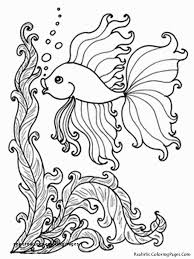 Sea Life Coloring Pages Inspirational Sea Animals Coloring Book