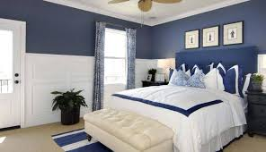 Engaging Bedrooms Contemporary Guest Bedroom Ideas Blue And