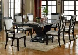 espresso dining room chairs espresso dining table chairs lovely amazing black round dining table and chairs daisy espresso glass dark espresso dining room