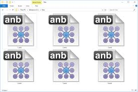 I2 Chart Viewer Anb File What It Is How To Open One