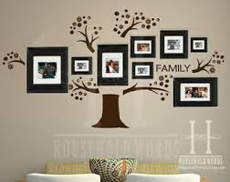 Small Picture View Door Window Decals by HouseHoldWords on Etsy