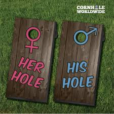 Wooden Corn Hole Game Cornhole Games Cornhole Worldwide Cornhole Pinterest 22