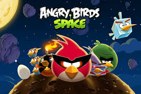 Angry Birds Space' triples the pace: 10 million downloads in just three  days - The Verge