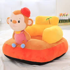 air cushion child seat baby car with