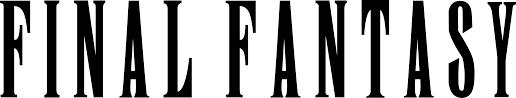 Final Fantasy – Logos Download