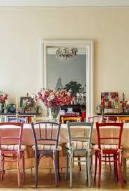 dining room buffet see more la maison d inès de la fressange a lovely being via nat et nature