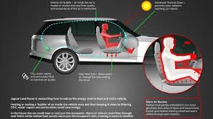how car air conditioner works. while air conditioning can reduce the range of an internal combustion engine by up to 20%,\u201d said dr wolfgang epple, jaguar land rover\u0027s director how car conditioner works
