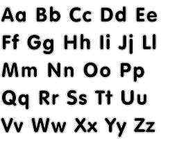 Alphabet Templates Google Search Craft Ideas Pinterest