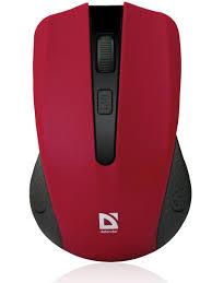 Беспроводная оптическая <b>мышь Defender Accura</b> MM-935 ...