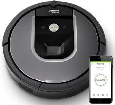 Can The Roomba 690 Beat The Roomba 960 Comparison Chart