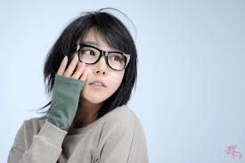 Asian Woman Hair Style asian hairstyle with glasses asian women hairstyles trends 2016 2212 by stevesalt.us