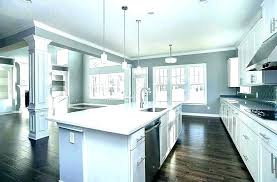 blue kitchen walls with white cabinets dark kitchen walls with white cabinets gray kitchen walls with