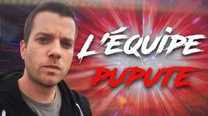 L QUIPE PUPUTE FIFA17 YouTube