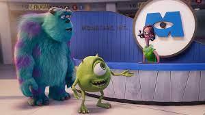 Serierecensie: Monsters at Work is ...