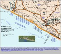 Bartons Cove Depth Chart Burton Cliff Burton Bradstock Jurassic Coast Geological