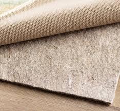 wayfair basics basics feltlatex nonslip rug pad 025 non slip rug b6