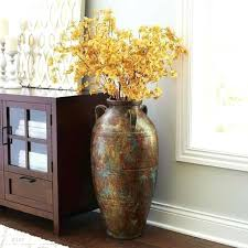 Large Decorative Urns And Vases Large Decorative Vases Full Size Of Living Vases For Living Room 16
