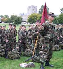 Virginia Tech Rotc Undergraduate Catalog Liberal Arts And Human Sciences Army Rotc