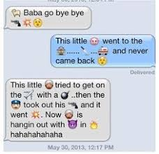 Emoji Texts 35 Funny Emoji Text Messages Meanings Freemake