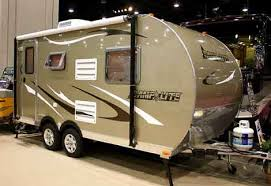 Small Picture Ultra Lite Travel Trailers Guide to Light Weight RVing