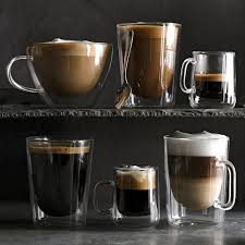 Starting your day with a classic coffee is the most energetic feeling one can imagine. The 6 Best Double Walled Coffee Mugs I Ve Found Lkcs