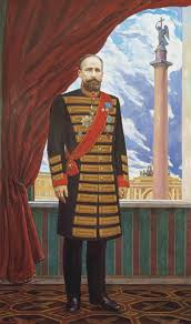 Peter Stolypin (Петр Аркадьевич Столыпин) : Prime Minister  (1906-1911(assassinated)) under Tsar Nicholas II created legislation to put  Russia en route to excellence. National Geographic in 1914 said «If Russia  Continues to develop