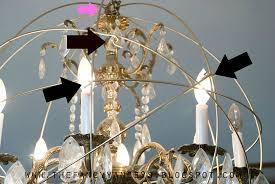 restoration hardware lighting knockoffs. diy restoration hardware knock off orb chandelier, crafts, diy, home decor, how lighting knockoffs o
